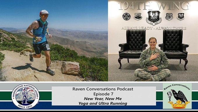 Raven Converstations Podcast Episode 7