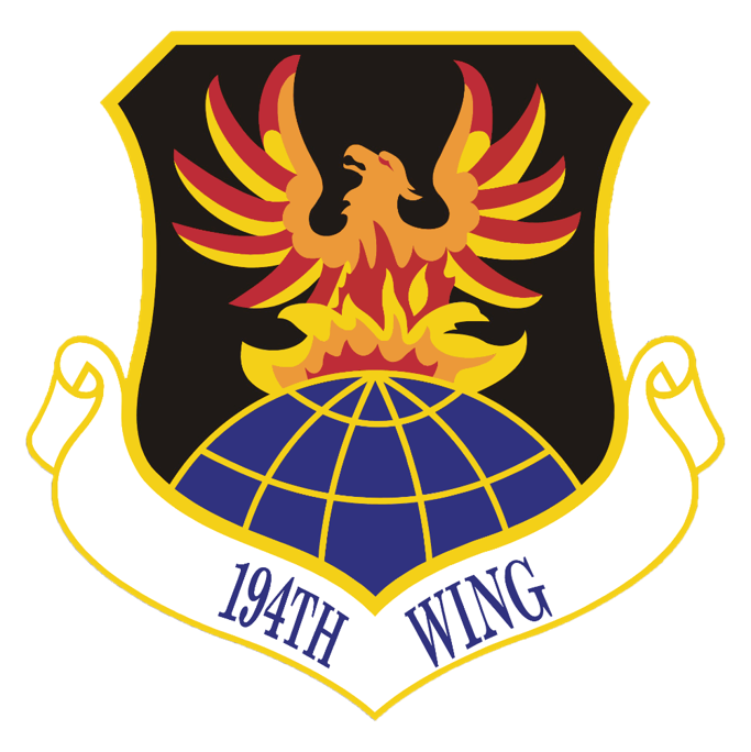 194th Wing